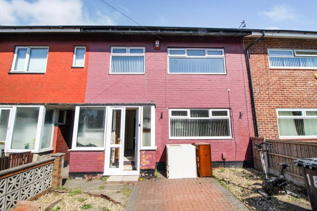 3 bed terraced house for sale in Chatham Close, Seaforth, Liverpool L21