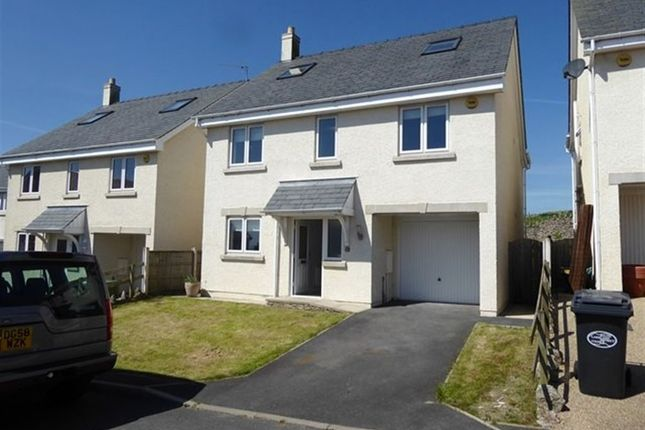 Thumbnail Detached house to rent in 2 Bay View Road, Baycliff, Ulverston