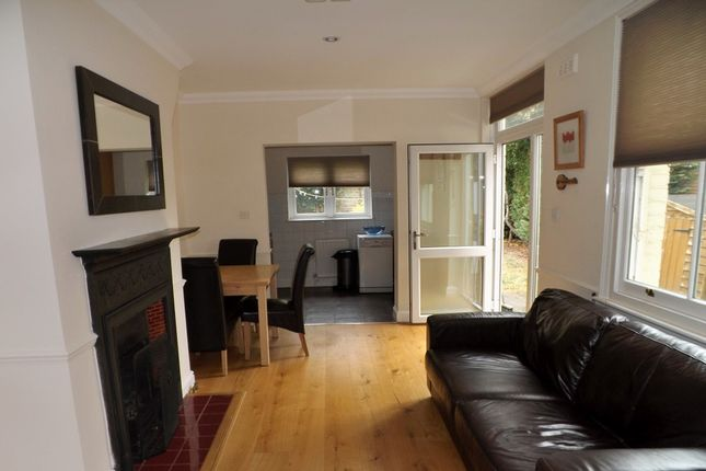 Thumbnail Flat to rent in Duncan Road, Richmond