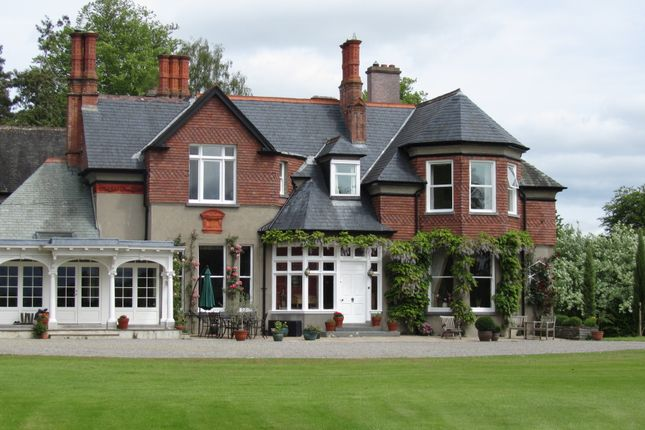 Thumbnail Country house for sale in Ballybrada House, Cahir, County Tipperary, Ireland, South Tipperary, Munster, Ireland