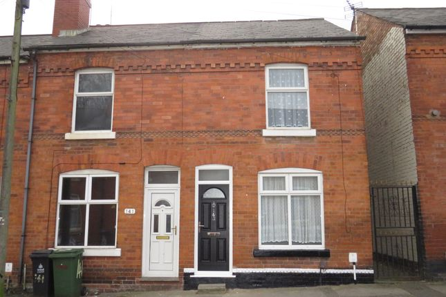 Thumbnail Semi-detached house for sale in Prince Street, Walsall