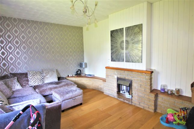 3 bed semi-detached house to rent in Conygre Grove, Filton, Bristol BS34