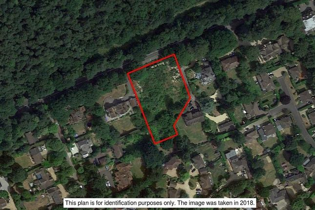 Thumbnail Property for sale in 61 /63 London Road, Camberley, Surrey