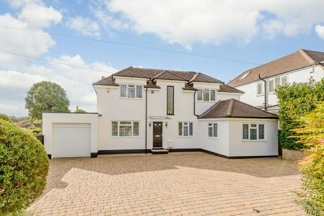 6 bed detached house for sale in Shepherds Way, Rickmansworth, Hertfordshire