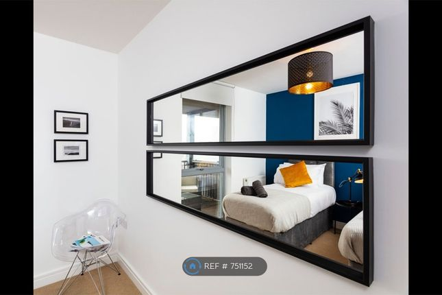 Bedroom of Plymouth, Plymouth PL1