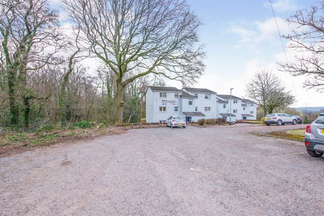 Thumbnail Flat for sale in Sirhowy Court, Thornhill, Cwmbran