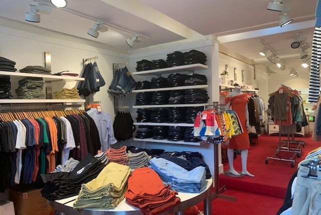 Retail premises for sale in Grange Road, West Kirby