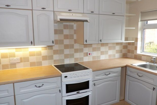 Thumbnail Property to rent in Dean Close, Wollaton