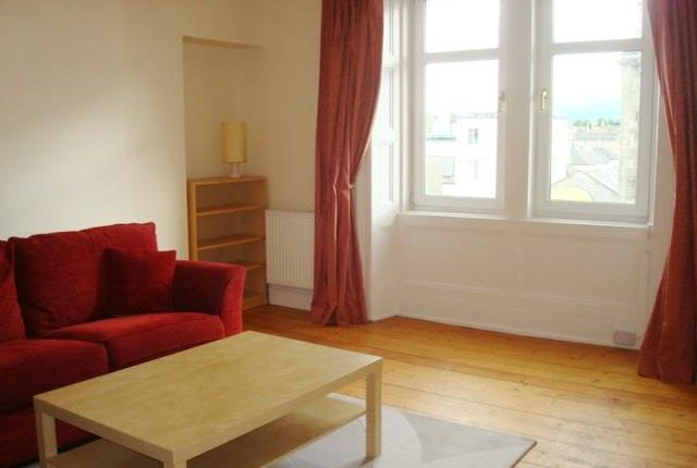 Thumbnail Flat to rent in St. Johns Road, Corstorphine, Edinburgh