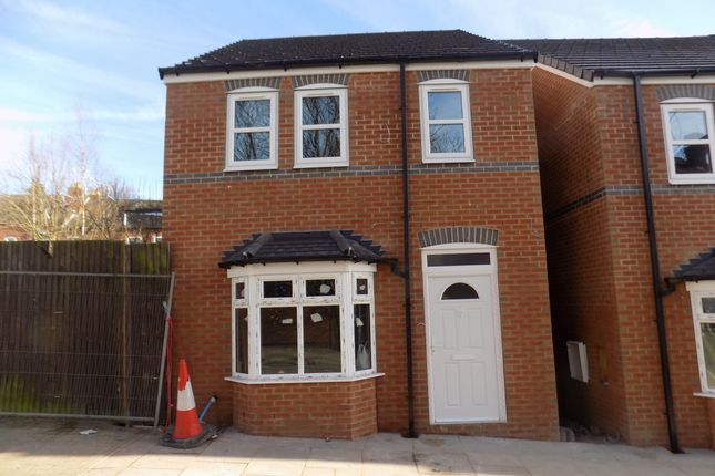 Thumbnail Detached house for sale in Green Lane, Handsworth, Birmingham