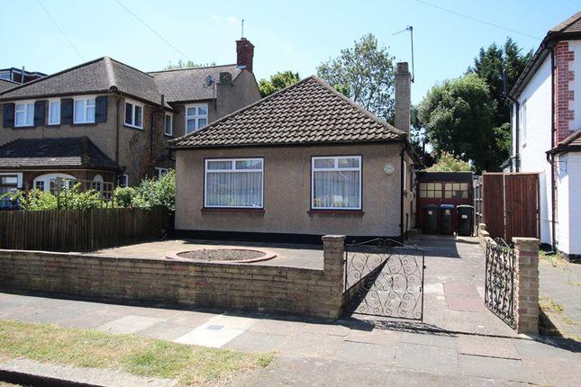 Thumbnail Detached house for sale in De Bohun Avenue, London