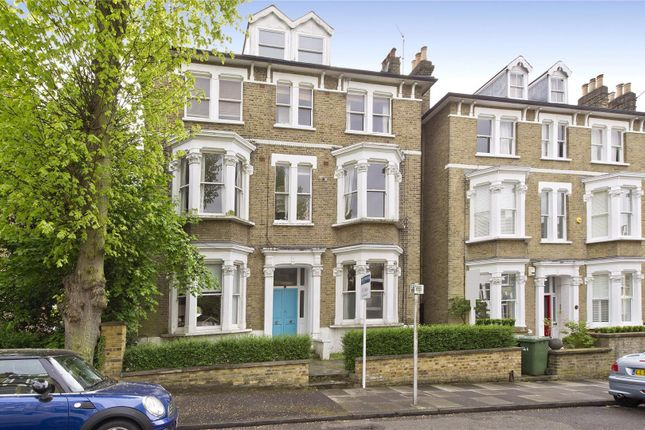 Thumbnail Flat for sale in Cardigan Road, Richmond