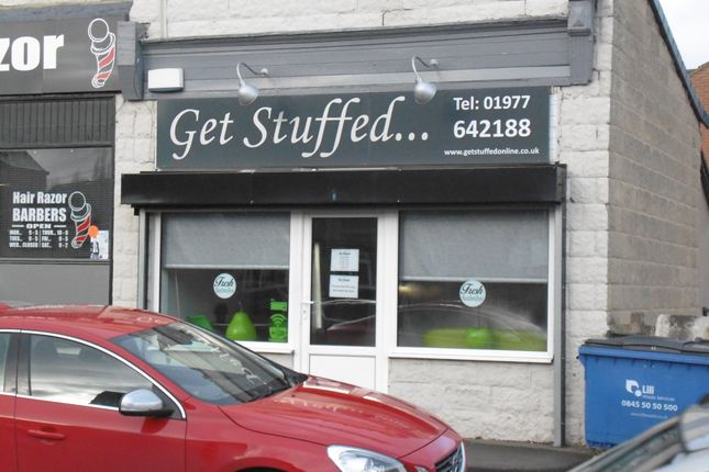 Thumbnail Restaurant/cafe for sale in High Street, Upton