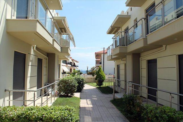 Thumbnail Apartment for sale in Gerakini, Chalkidiki, Gr