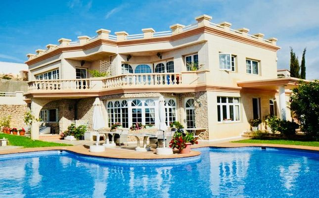 Thumbnail Villa for sale in Costa Calma, Costa Calma, Canary Islands, Spain