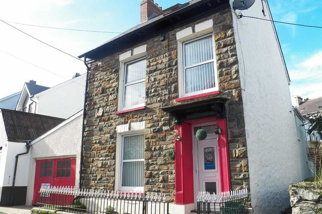 4 bed link-detached house for sale in Mill Street, St. Dogmaels, Cardigan