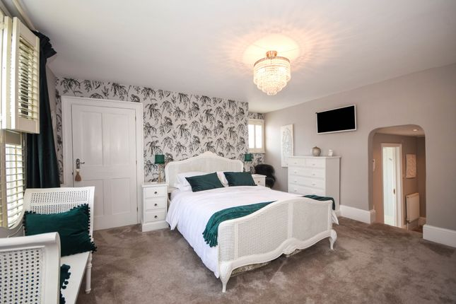 Master Bedroom of East Street, Rochford SS4