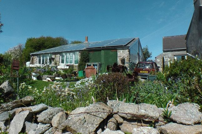 Outbuilding of Higher Town, St. Martin's, Isles Of Scilly TR25