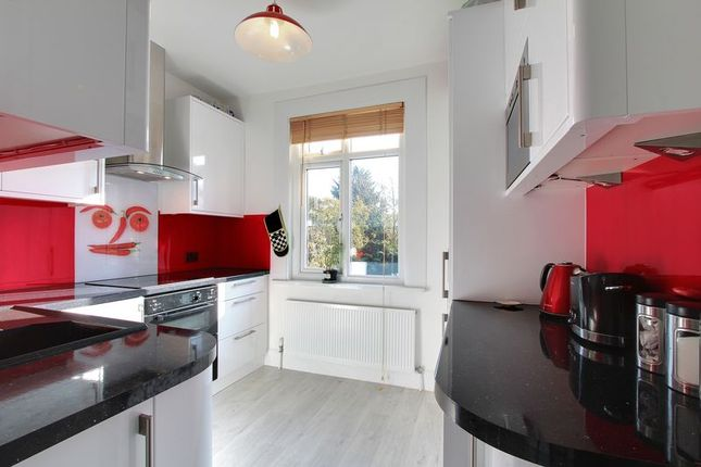 Thumbnail Flat for sale in Nibthwaite Road, Harrow-On-The-Hill, Harrow