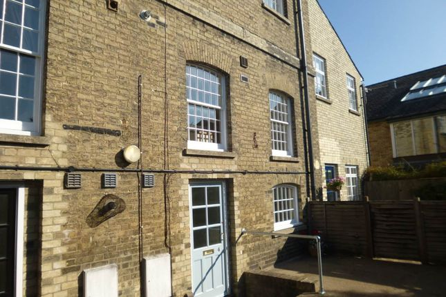 Thumbnail Property to rent in Old St Pauls, Russell Street, Cambridge
