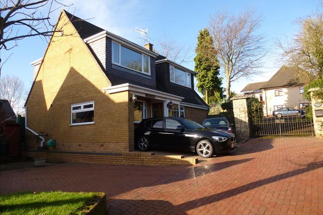 Thumbnail Detached house for sale in Holy Cross Green, Clent, Stourbridge