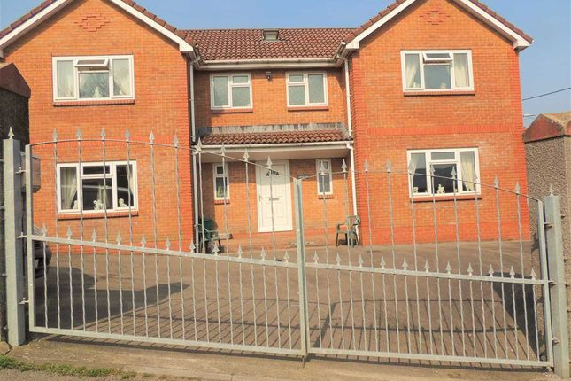 Thumbnail Detached house for sale in Rosedew House, Thomas Street, Tonypandy
