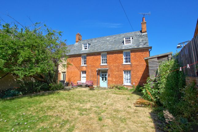 Thumbnail Detached house to rent in Moulton Road, Gazeley, Newmarket