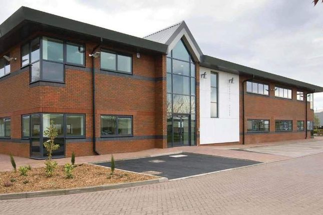 Thumbnail Office to let in Carbury House, Concorde Way, Preston Farm, Stockton