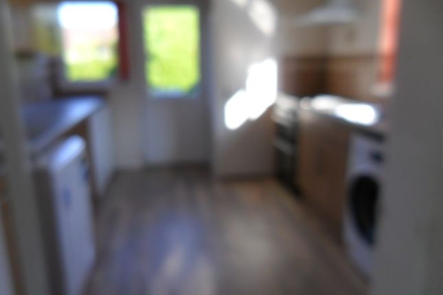Kitchen of Linden Close, Congleton CW12