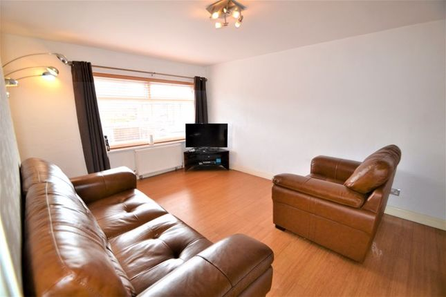 Thumbnail Town house to rent in Alison Grove, Eccles, Manchester