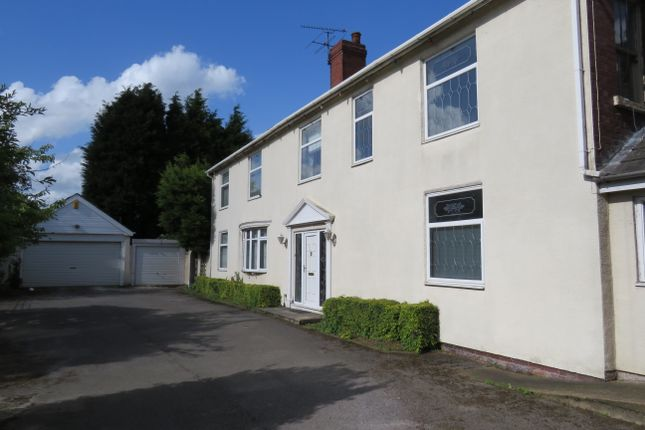 Thumbnail Detached house for sale in Scawsby Lane, Scawsby, Doncaster, South Yorkshire