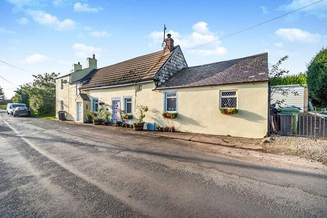 Thumbnail Bungalow for sale in Little Bampton, Wigton, Cumbria