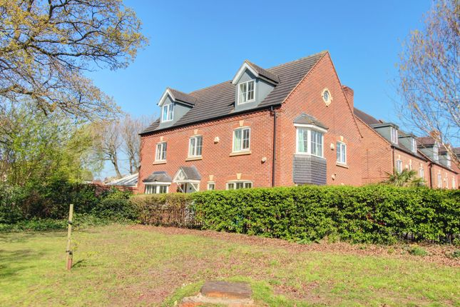 Thumbnail Detached house for sale in Foxwood Drive, Binley Woods, Coventry
