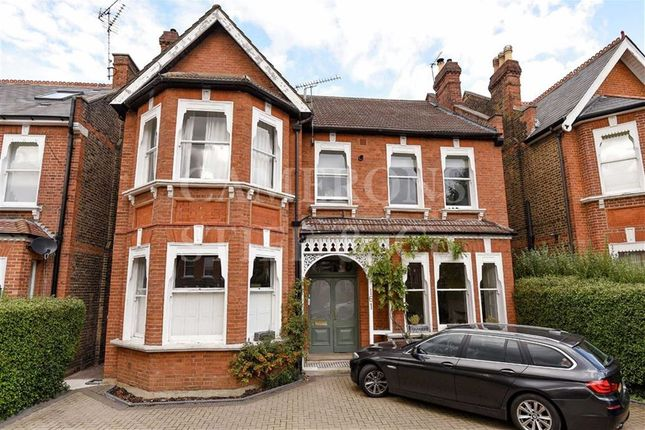 Thumbnail Flat for sale in Walm Lane, Mapesbury Conservation Area, London