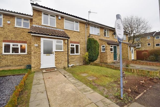 Thumbnail End terrace house to rent in Aylsham Drive, Ickenham, Uxbridge, Middlesex