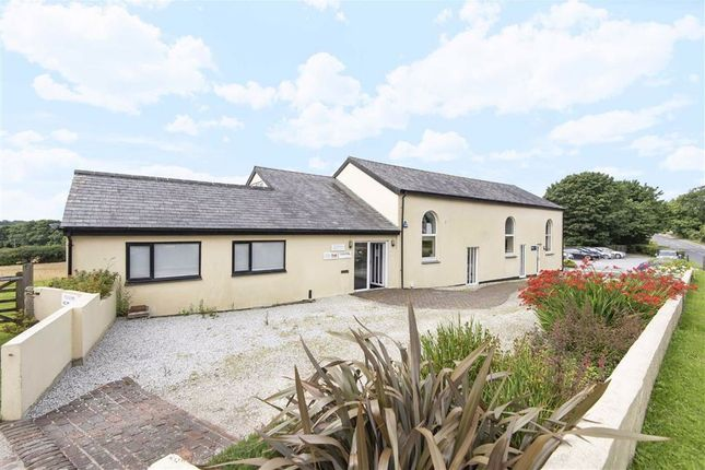 Thumbnail Office to let in The Old Chapel, Greenbottom, Chacewater, Truro