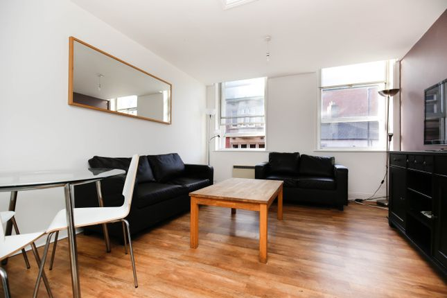 Thumbnail Flat to rent in The Gatehouse, St Andrews Street, Newcastle Upon Tyne