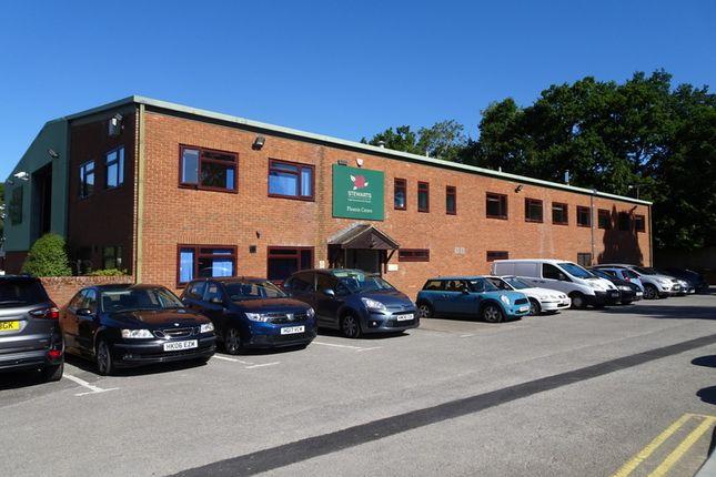 Thumbnail Office to let in The Phoenix Centre, God's Blessing Lane, Wimborne