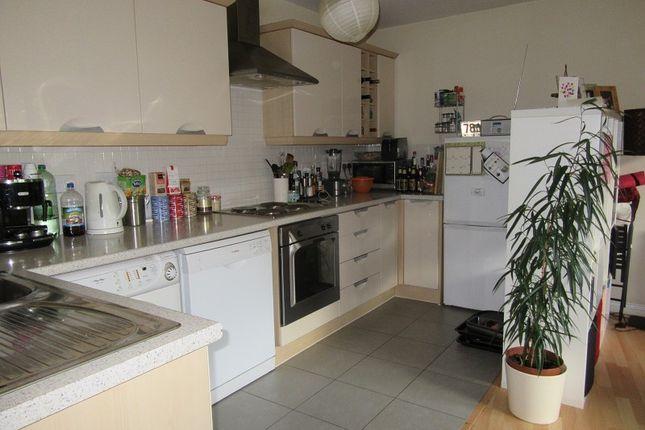 Kitchen Area of Regents Court, Upper Chorlton Road, Manchester M16