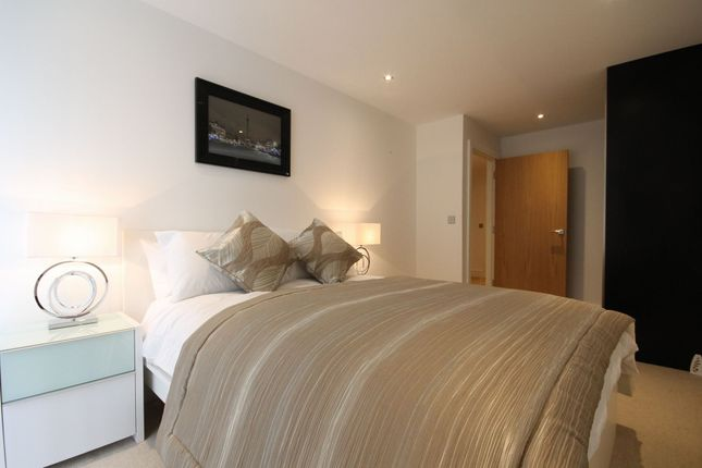 1 bed flat to rent in Empire Reach, 4 Dowells Street, New Capital Quay, Greenwich, London