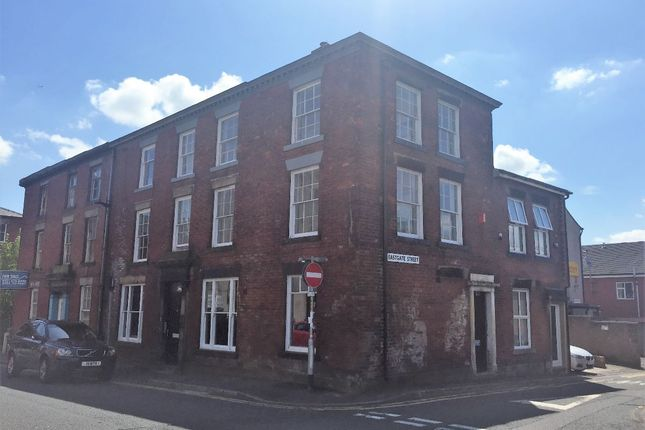 Thumbnail Flat to rent in Rochdale