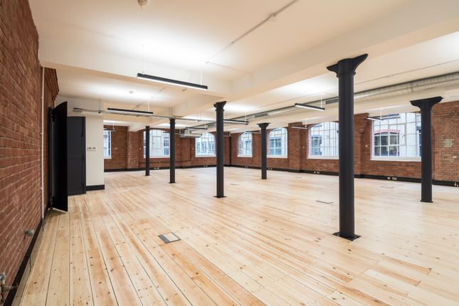 Thumbnail Office to let in Northburgh House, 10 Northburgh Street, London