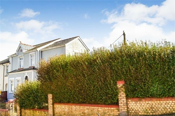 Property For Sale In Ebbw Vale Gwent