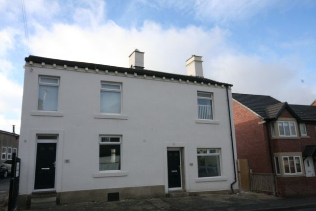 Thumbnail Semi-detached house to rent in Uppermoor, Pudsey