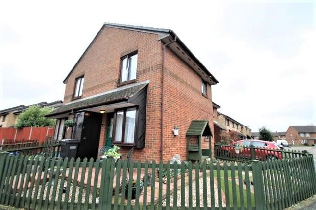 Thumbnail Semi-detached house for sale in Adams Way, Croydon