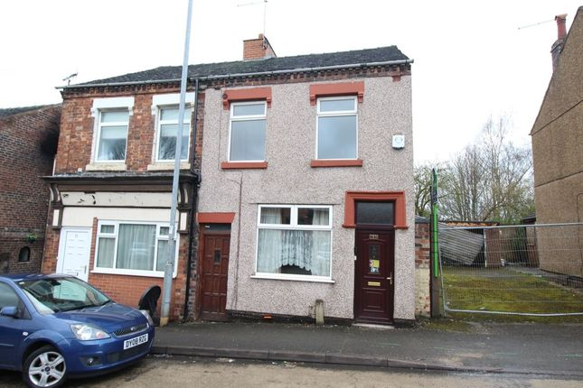 St. Michaels Road, Pittshill, Stoke-On-Trent ST6