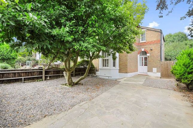 Thumbnail Property for sale in Maple Road, Penge, London