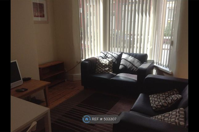 Thumbnail Terraced house to rent in Alderson Road, Liverpool
