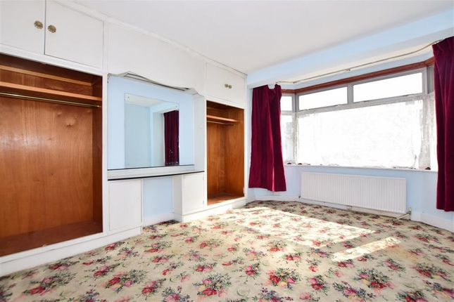 Bedroom 2 of Preston Gardens, Ilford, Essex IG1