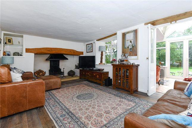 Sitting Room of Bowridge Hill, Gillingham, Dorset SP8